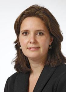 LVW Advies - Wie we zijn - Ruime ervaring en expertise - Sofie Bienert